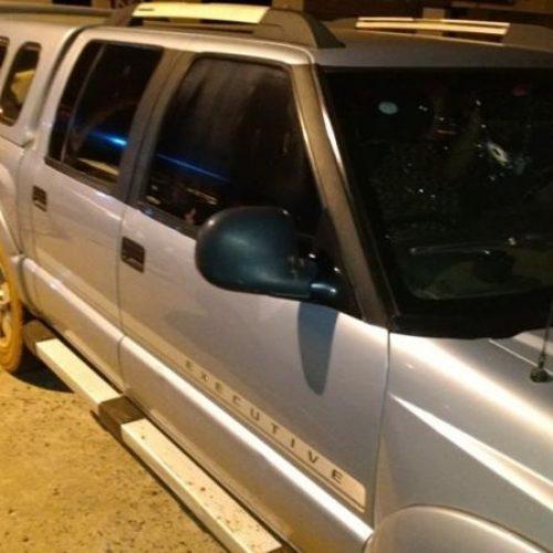 Bando rouba carro e atira contra casal em Picos
