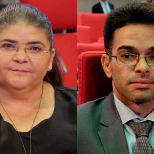 Governador tira Belê e B. Sá Filho da Assembleia Legislativa para votar projeto que aumenta impostos