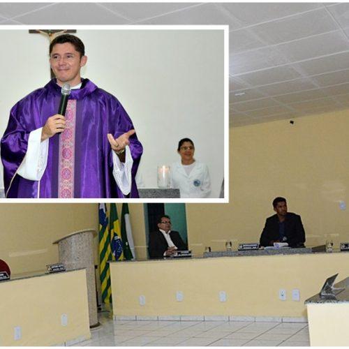 BELÉM   Câmara Municipal aprova Projeto, Indicações e Título Cidadão ao padre Wagner