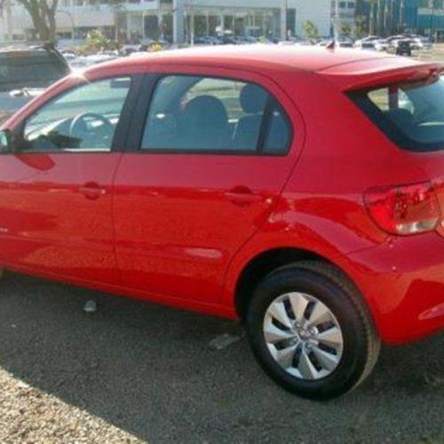 GPM de Santo Antônio de Lisboa recupera veículo roubado na estrada de Itainópolis