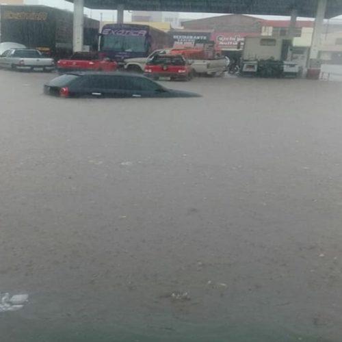 Semiárido do Piauí registra chuvas acima de 50 milímetros em novembro