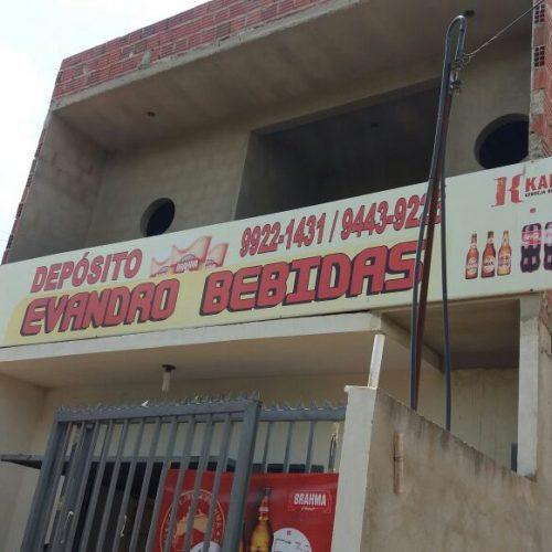 Depósito de bebidas é assaltado no bairro Junco em Picos