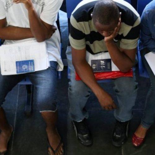 Taxa do desemprego aumenta no PI: 188 mil estão fora do mercado