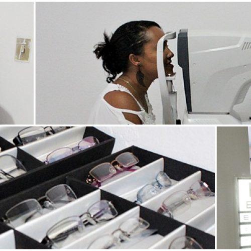 Semana da Saúde visual tem início em Jaicós e disponibiliza consultas oftalmológicas gratuitas