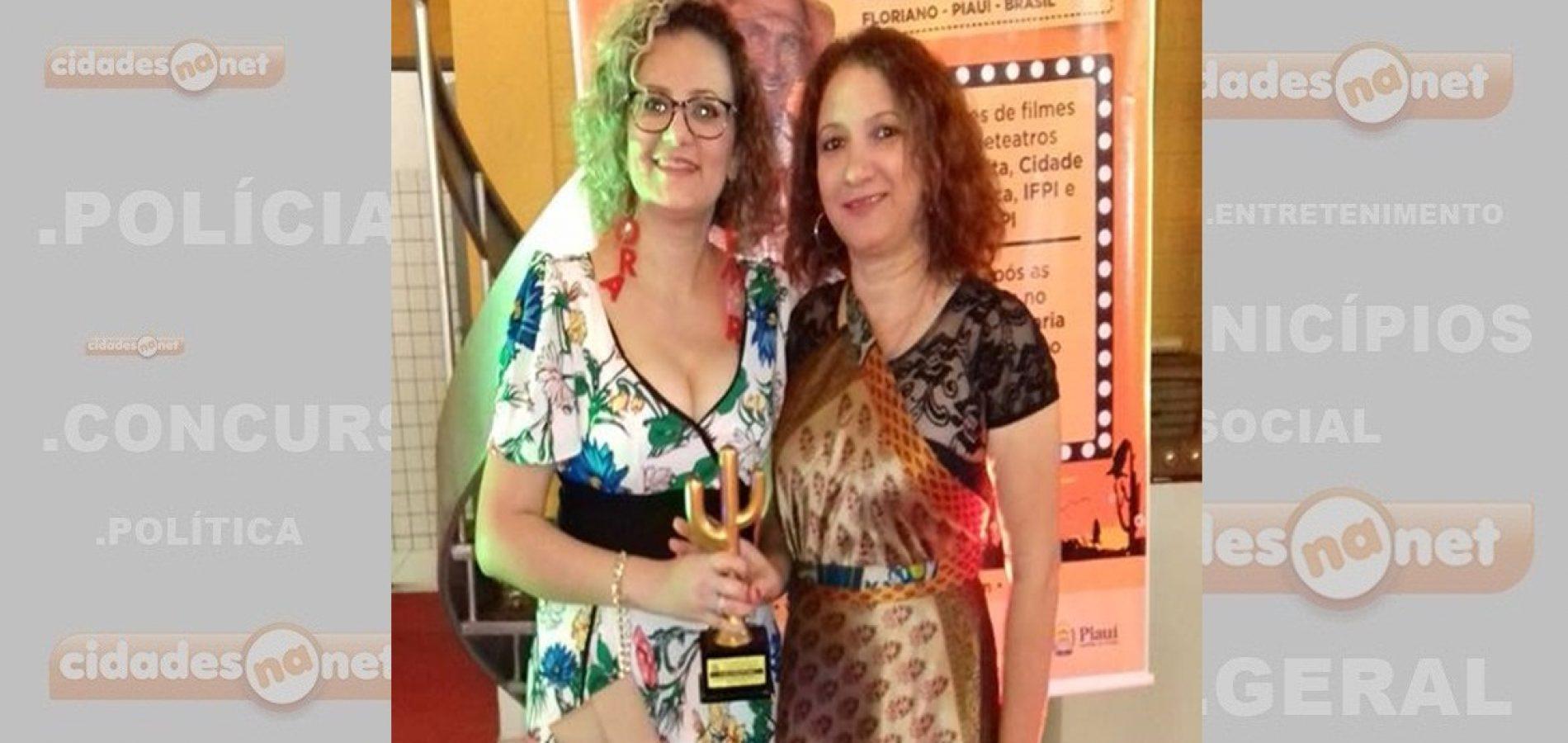 Curta-metragem sobre feira livre de Picos conquista prêmio no 12º Encontro Nacional de Cinema e Vídeo dos Sertões