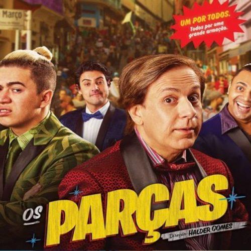 Filme com Whindersson Nunes estreia nos cinemas de Teresina