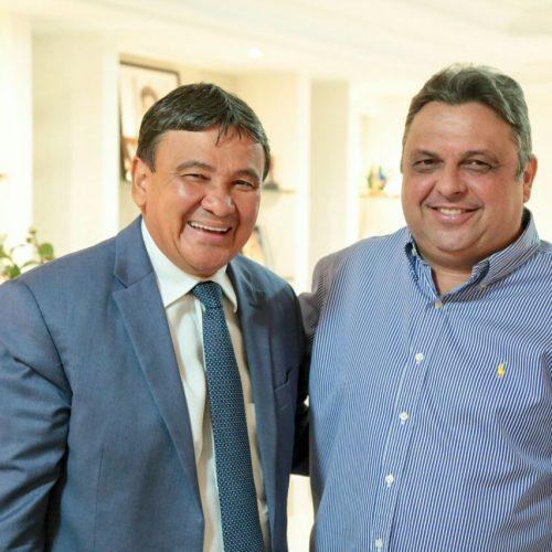 Diálogo entre PP e Wellington Dias não terá mais interlocutores
