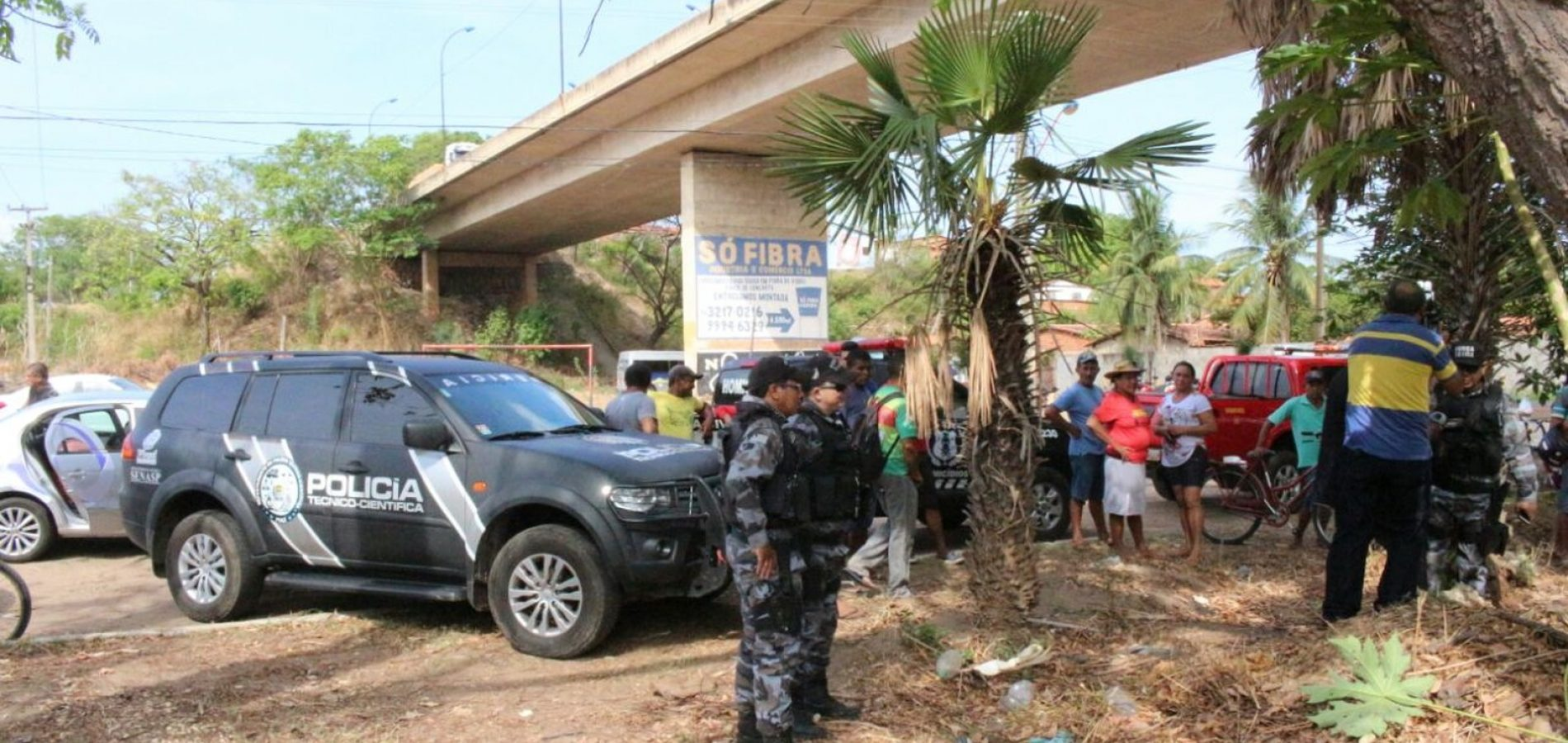 Homem é encontrado morto e família suspeita de vingança de policiais militares no Piauí