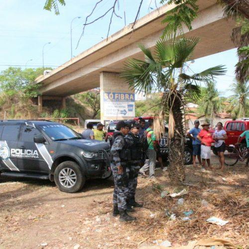 Delegacia solicita escala para apurar possível participação de PMs em homicídio no Piauí