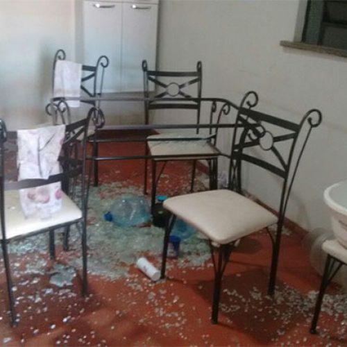 No Piauí, jovem é agredida com barra de ferro após tentar terminar namoro