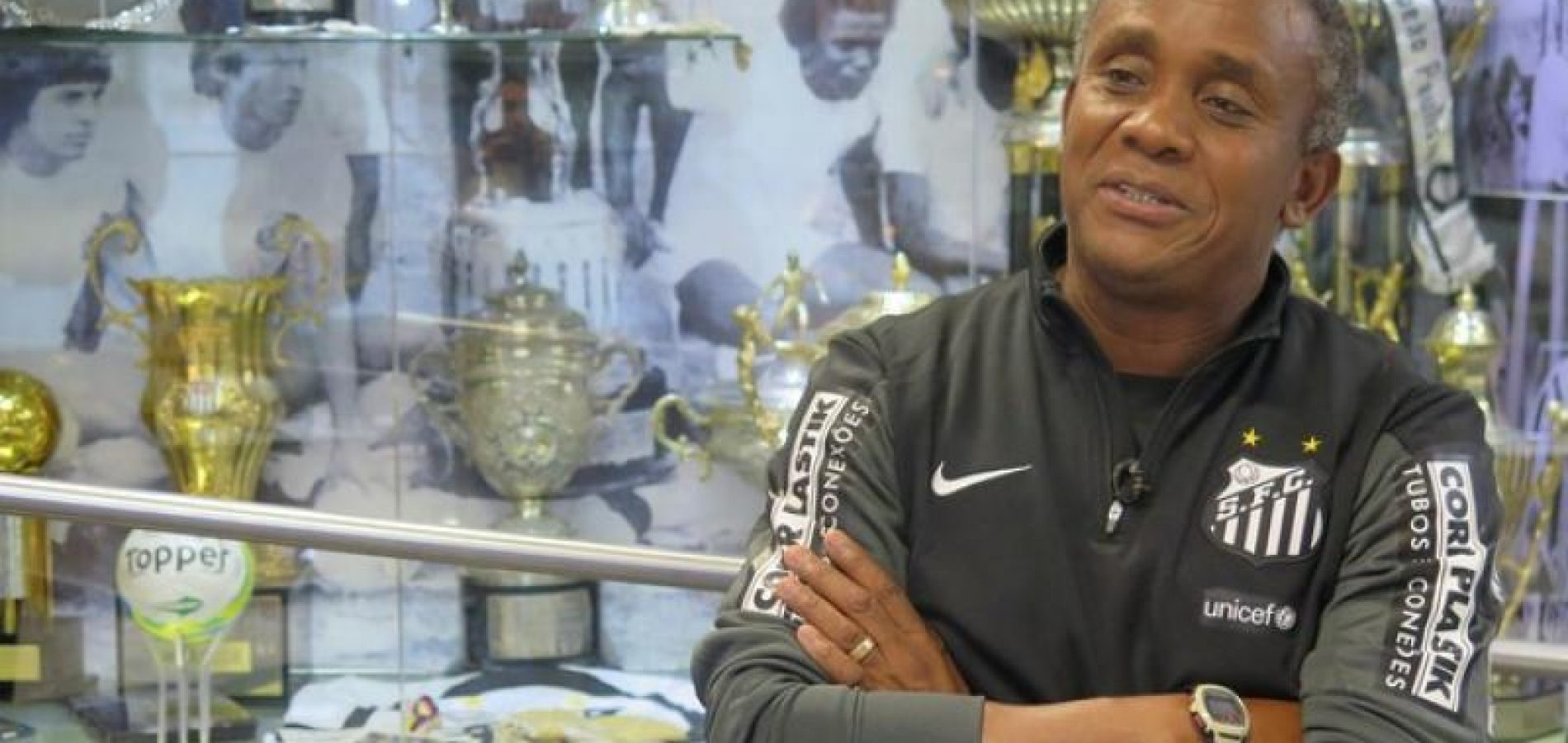 Observador oficial do Santos irá a Picos em busca de novos talentos