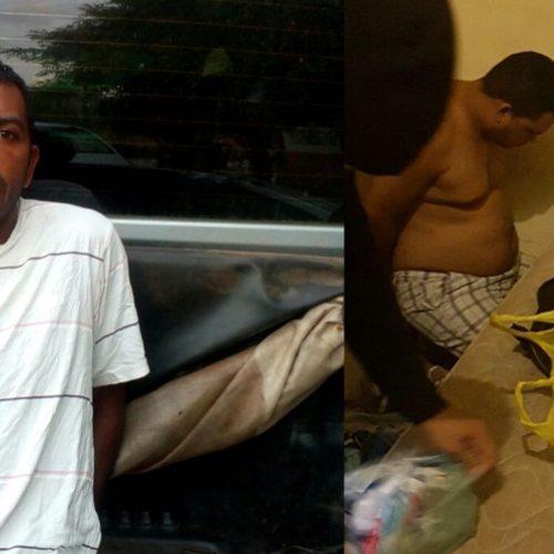 Polícia Civil prende sete integrantes de quadrilha suspeita de assaltar bancos no PI e MA