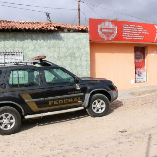 PF deflagra operação 'Viúvo Negro' contra fraudes previdenciárias no PI, CE e MA