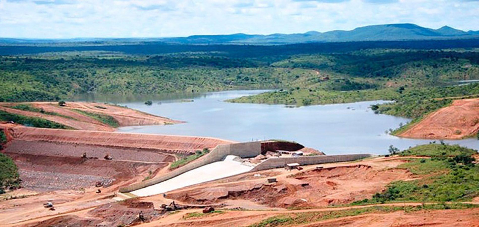 Piauí tem 80% dos açudes e barragens com volume menor que a metade da capacidade