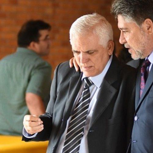 PMDB ameaça votar em Wilson Martins para senador