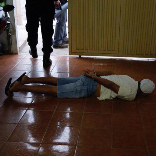 Polícia prende 10 pessoas em cumprimento a 42 mandados no PI e MA
