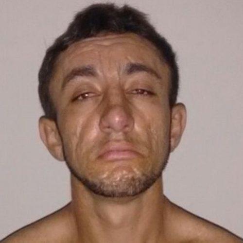 Acusado de cometer assaltos é preso na cidade de Alagoinha do Piauí