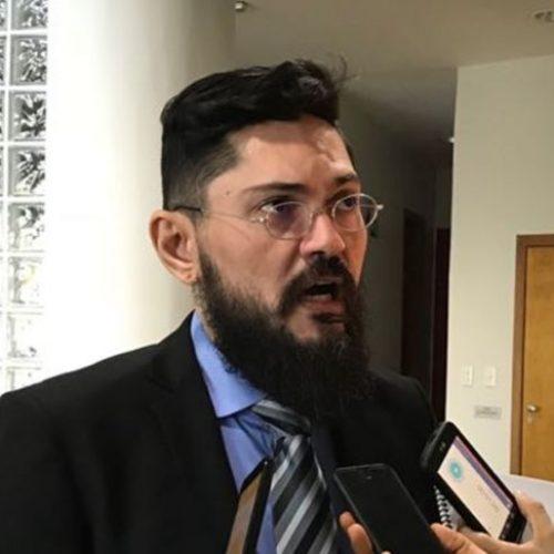 Procurador alerta para impulsionamento em redes sociais durante campanha eleitoral 2018