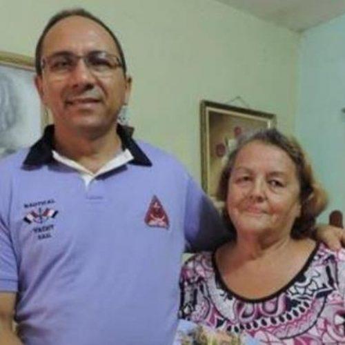 Morre aos 70 anos a ex presidente do SEP de Picos e membro da Alerp, professora Rosa Luz