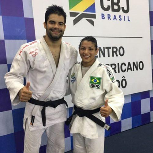 Com Sarah e Stanley, Piauí conquista dois ouros no Campeonato Brasileiro