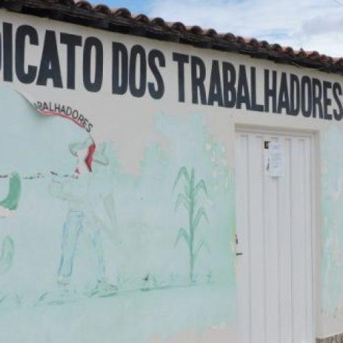 STR de Campo Grande do Piauí convoca associados para Assembleia Geral Ordinária