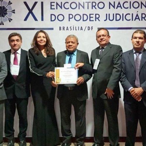 Justiça do Piauí é premiada nas categorias Ouro e Prata no Selo Justiça em Números do CNJ