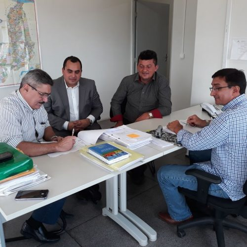 SIMÕES | 800 mil serão investidos em obras de pavimentação no conjunto habitacional Bela Vista