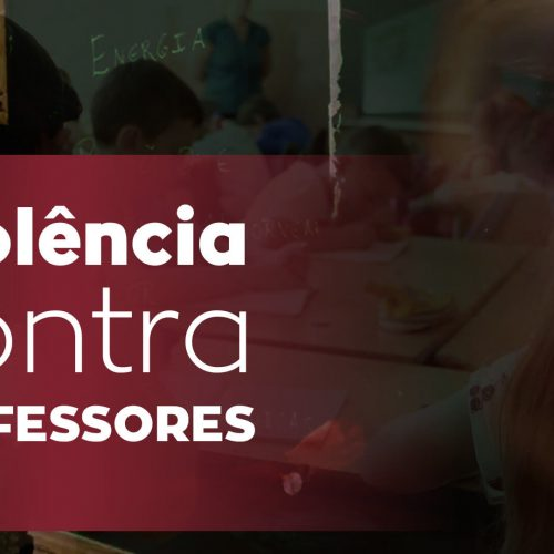 Projeto quer evitar casos de violência contra professores no Piauí