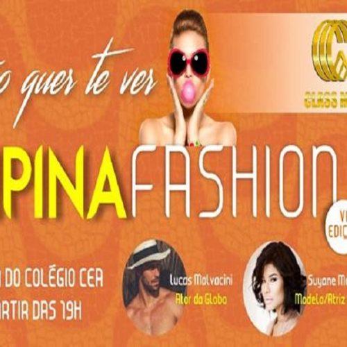 Loja Class Moda promove a 'VI edição do Araripina Fashion Moda' neste sábado (09). Confira!