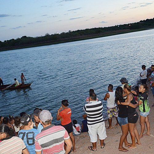 Homem desaparece após mergulhar no açude Ingazeiras, em Paulistana