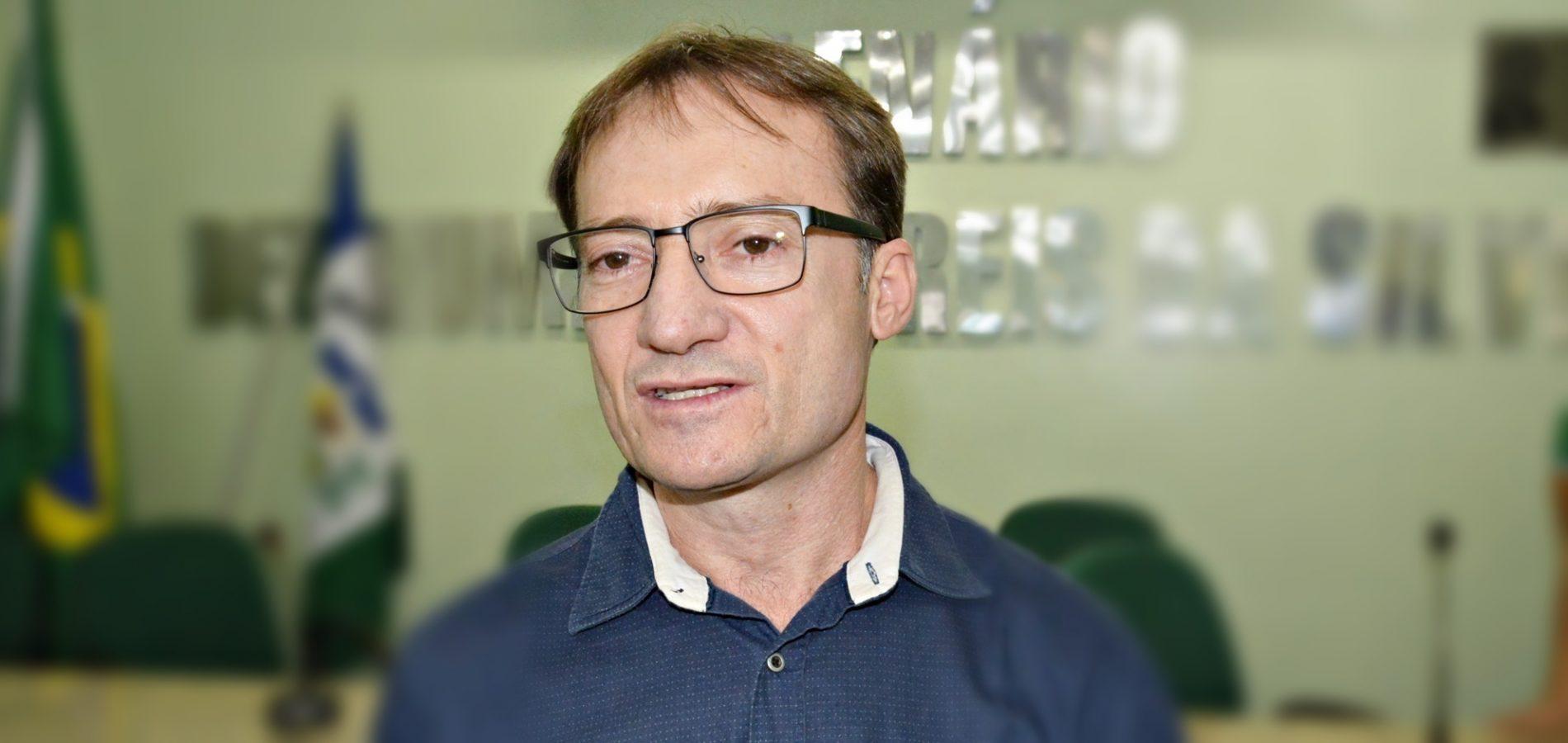 Prefeito Chico Carvalho divulga atrações do XXII São João de Massapê do Piauí