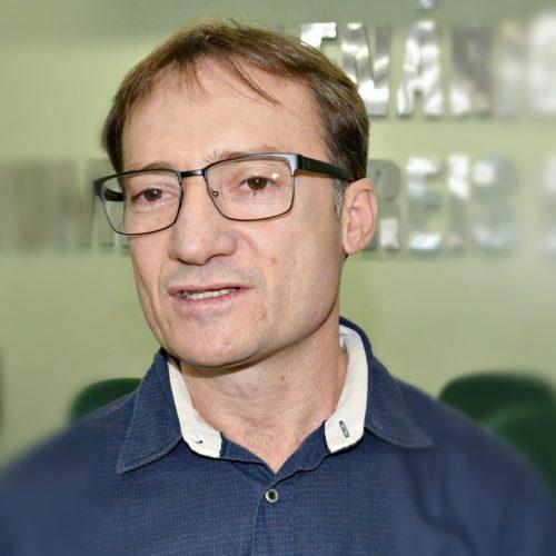 Prefeito Chico Carvalho anuncia a 1ª atração da festa de aniversário de Massapê do Piauí