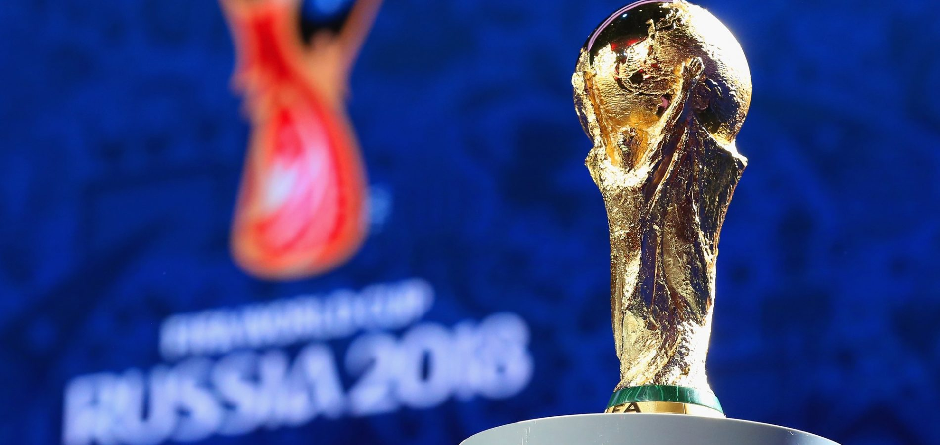Brasil enfrenta Suíça, Costa Rica e Sérvia na primeira fase da Copa do Mundo 2018