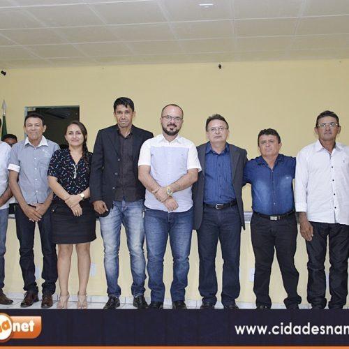 Em sessão de encerramento do ano legislativo, Câmara de Belém do Piauí aprova Projetos