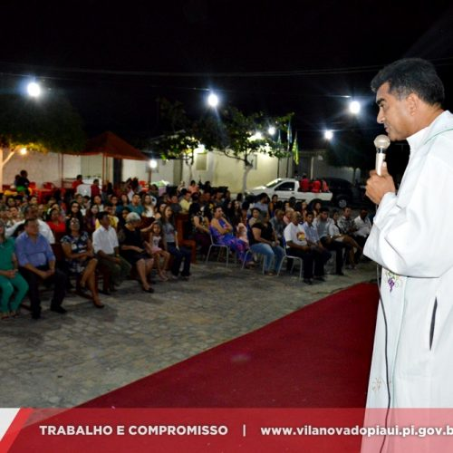 VILA NOVA 22 ANOS | Fotos da Missa, Mostra Cultural do Ponto de Cultura e entrega de prêmios do IPTU
