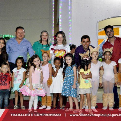 ALEGRETE | Grupo de Ballet da Cia Ale Dance participa da Mostra Cultural em Vila Nova do PI