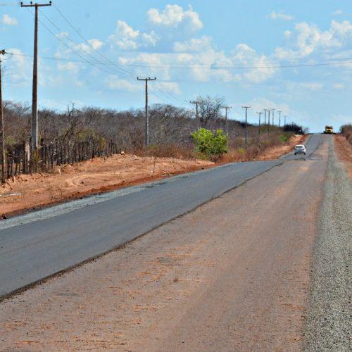 Obras no Piauí dependem de empréstimos, diz secretário