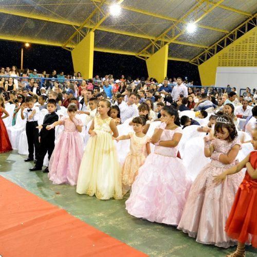 FOTOS | Colação de Grau do ABC em Caldeirão Grande do Piauí