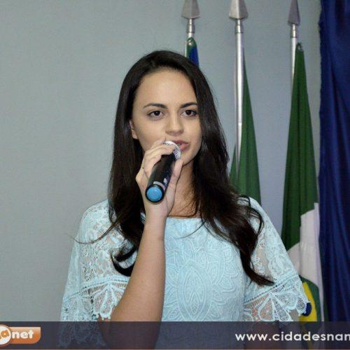 Câmara de Belém do Piauí aprova contas da ex-prefeita Débora Carvalho