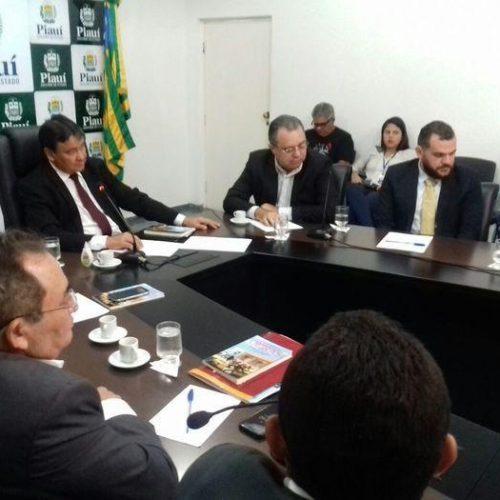 Dias libera R$ 1 milhão para medicamentos a base de Canabinoides