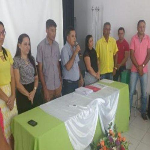 Educação de Vera Mendes realiza Audiência Pública para tratar sobre o PME