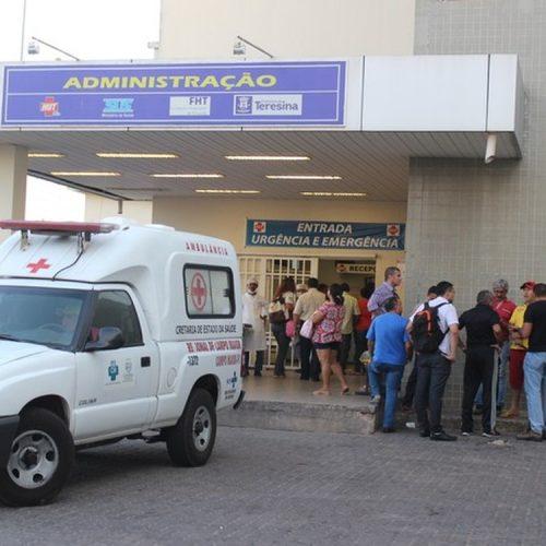 Teresina tem sete casos confirmados de H1N1, seis sem complicações