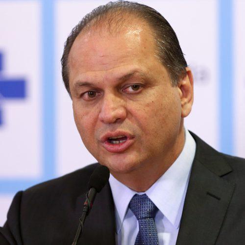 Piauí receberá ambulâncias para todos os 224 municípios, anuncia ministro