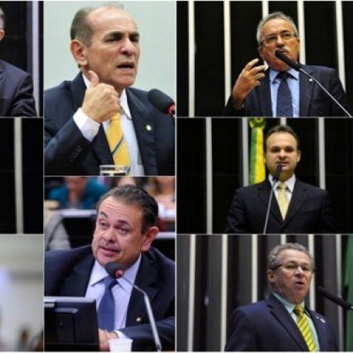 Maioria dos deputados piauienses é favorável à reforma da Previdência, diz Folha