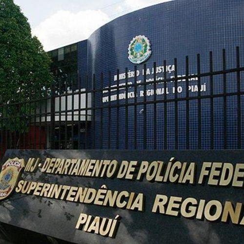 PF do PI deflagra operação contra fraudes previdenciárias; prejuízo soma R$ 7,6 milhões