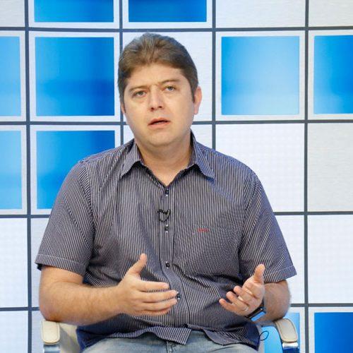 Rodrigo Martins impõe condição para trocar PSB pelo PRB