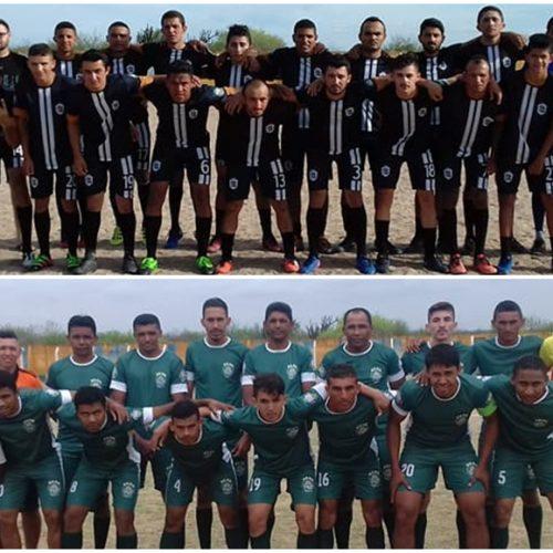 TDS e Palmeiras disputam o título de melhor time de Belém do Piauí