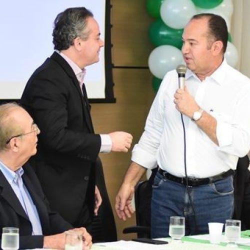 Valter Alencar confirma pré-candidatura ao Governo do Piauí