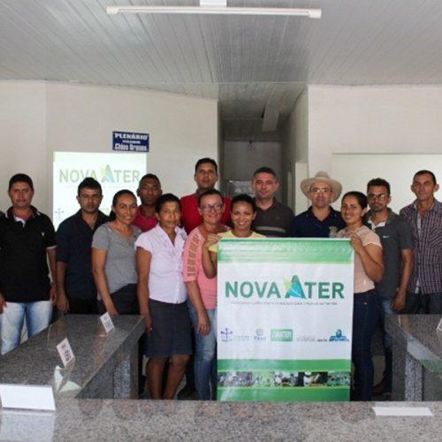 Projeto Dom Hélder é lançado em Caridade do Piauí e beneficiará 41 famílias