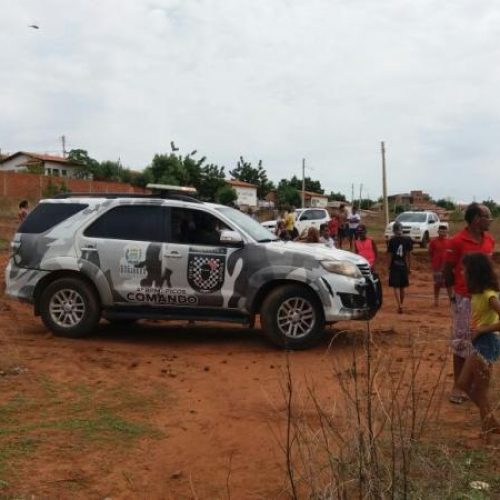 Furto pode ter motivado homicídio de adolescente em Picos